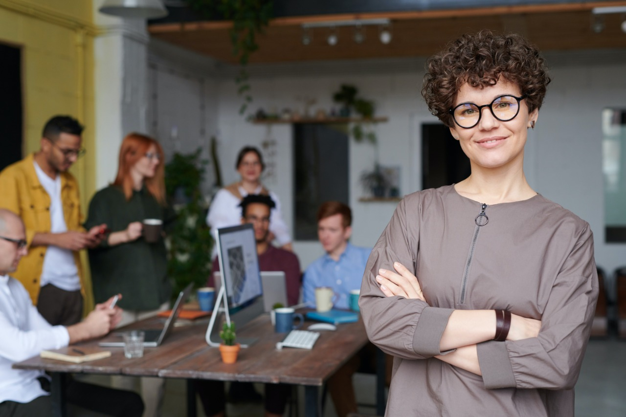 How leaders motivate their employees
