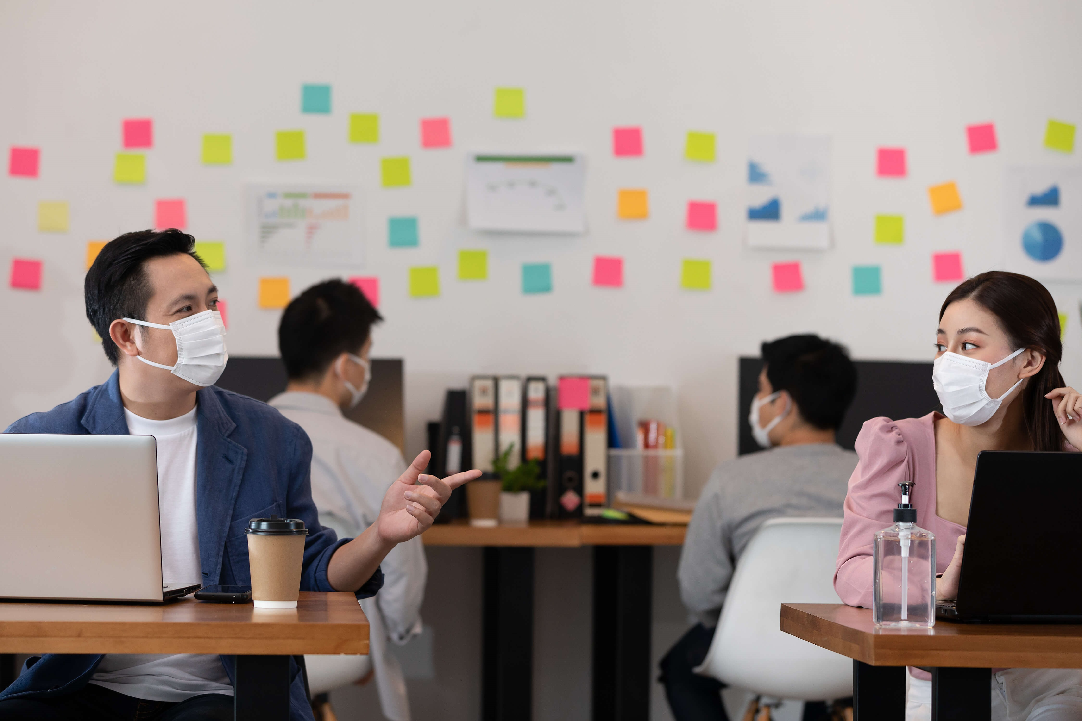 employee engagement and wellbeing